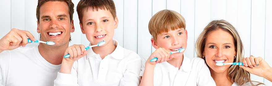 The Child Dental Benefit Scheme
